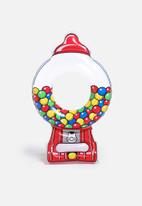 Big Mouth - Giant gumball machine pool float