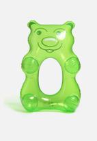 Big Mouth - Giant Gummy bear pool float