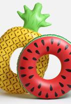 Big Mouth - Giant watermelon slice pool float