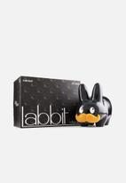 """Kidrobot - 10"""" vinyl stache Labbit"""