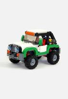 LEGO - Adventure Vehicles