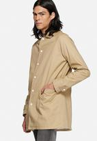 Native Youth - Dylan trench coat