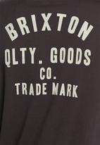 Brixton - Woodburn tee
