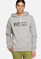 WeSC - WeSC hoodie