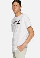 WeSC - WeSC tee