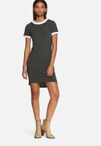 dailyfriday - Ringer dress