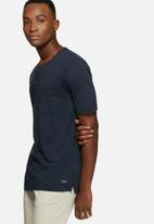 Selected Homme - Andrew tee
