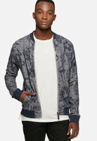 Jack & Jones - Aldan sweat jacket