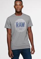 G-Star RAW - Rutlor tee