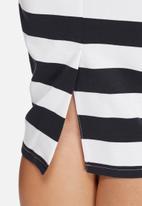 The Fifth - City safari skirt