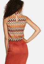 Glamorous - Knit top
