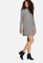 Glamorous - Poloneck dress
