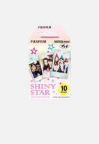 Fujifilm - Instax mini film colour -  shiny star