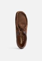Grasshoppers - Moccasin