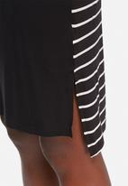 ONLY - Lidia T-shirt dress