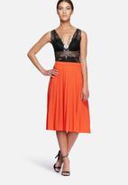 VILA - Jade skirt
