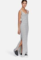 VILA - Honesty maxi dress