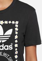 adidas Originals - Pharrell Williams graphic tee