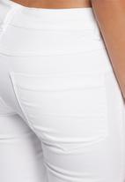VILA - Calm flare jeans