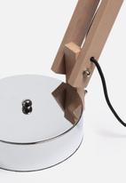 Nolden Bros - Max desk lamp
