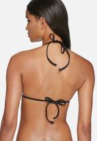 Vero Moda - Feather triangle bra