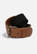 Globe - Preston belt