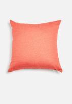 Hertex Fabrics - Esprit cushion - pink
