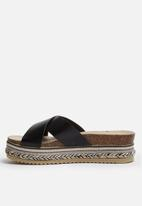 Vero Moda - Rio Leather Sandal