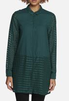 Vero Moda - Camella Long Shirt