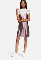 Motel - Tiffany slip dress