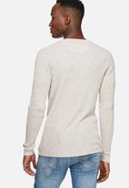 Jack & Jones - Johnson knit top