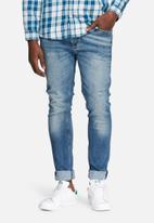 Jack & Jones - Liam skinny jeans