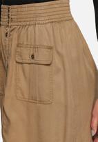 ONLY - Arizona cargo skirt