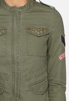 ONLY - Austin cargo jacket
