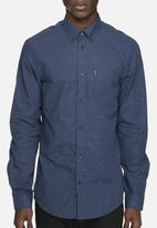 Ben Sherman - Textured Oxford shirt