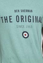 Ben Sherman - Heritage tee