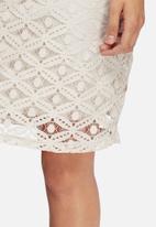 Vero Moda - Ally lace dress