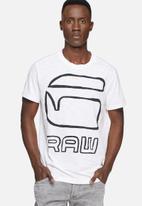 G-Star RAW - Dromec tee
