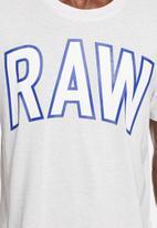 G-Star RAW - Elevor tee