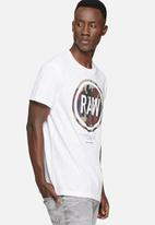G-Star RAW - Gepston tee