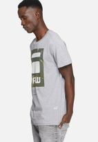G-Star RAW - Beamrac tee