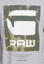 G-Star RAW - Beamrac tee