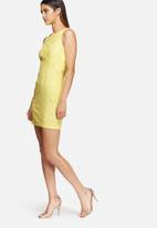 New Look - Lace bodycon dress