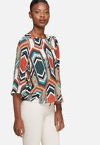 Vero Moda - Sally top