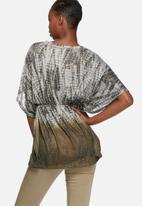 Vero Moda - Croco dye tunic