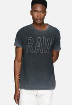G-Star RAW - Xard tee