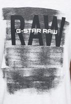 G-Star RAW - Xaix tee