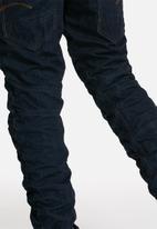 G-Star RAW - Staq 3D tapered jeans