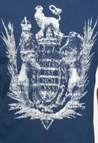 GUESS - Emblem tee