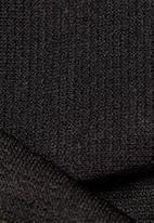 New Look - Sleeveless ponte blazer
